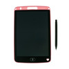 "Pink LCD Writing Tablet 8.5"" LCD Digital Drawing Pad02"