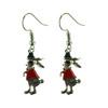Easter Bunny Earrings EHM1266