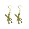 Easter Bunny Earrings EHM1271