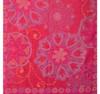 Women 100% Pashmina Premium Winter Scarf Wrap Red SCP626