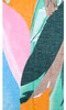 COFFEE Lady's Summer Light Weight Scarf SCX905-5