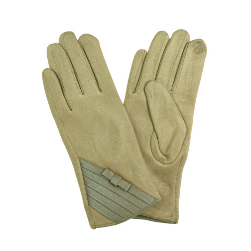 GL470 COFFEE Lady Glove