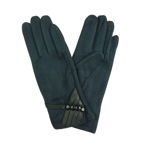 GL473 NAVY Lady Glove