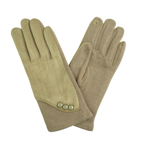 GL485 COFFEE Lady Glove