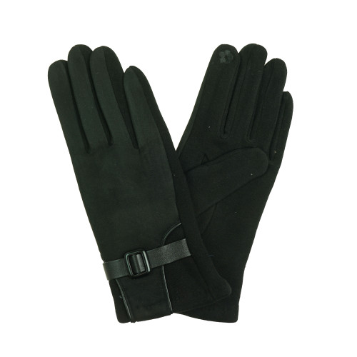 GL487 BLACK Lady Glove
