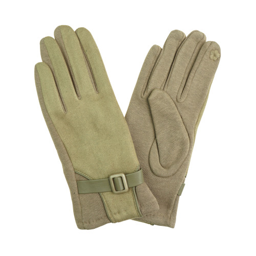 GL487 COFFEE Lady Glove