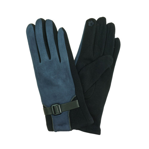 GL487 NAVY Lady Glove