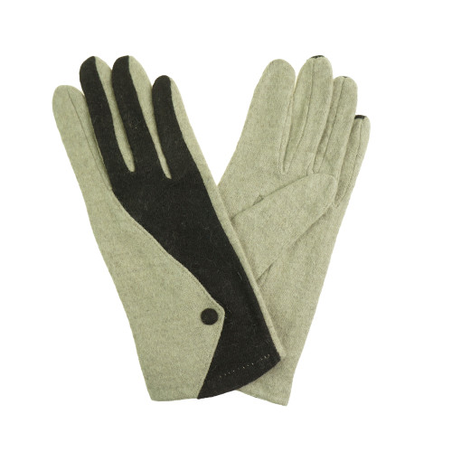 GL502 BEIGE Lady Glove