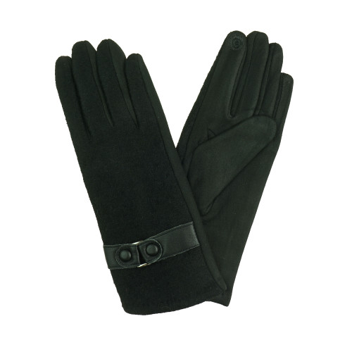 GL505 BLACK Lady Glove