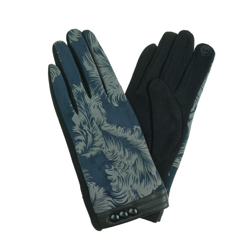 GL508 NAVY Lady Glove