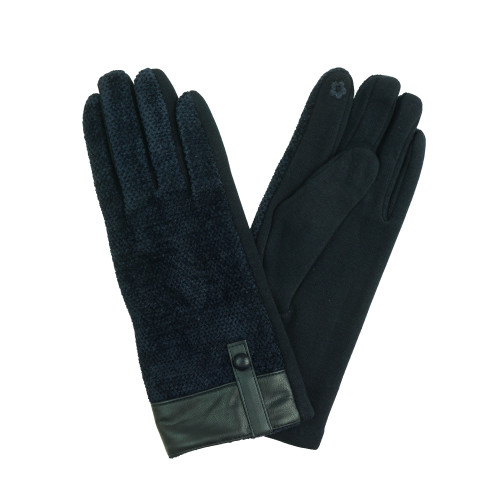 GL522 NAVY Lady Glove