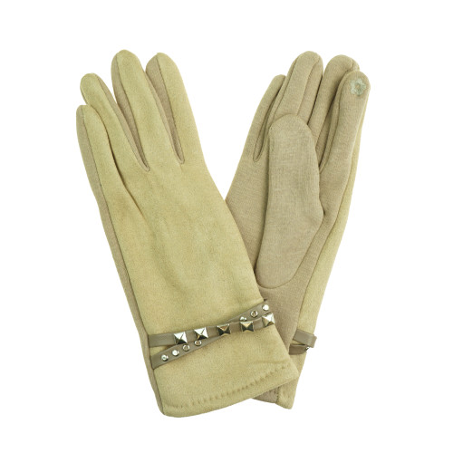 GL529 BEIGE Lady Glove