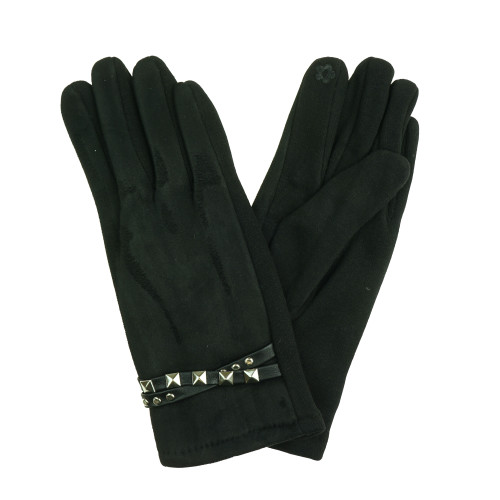GL529 BLACK Lady Glove