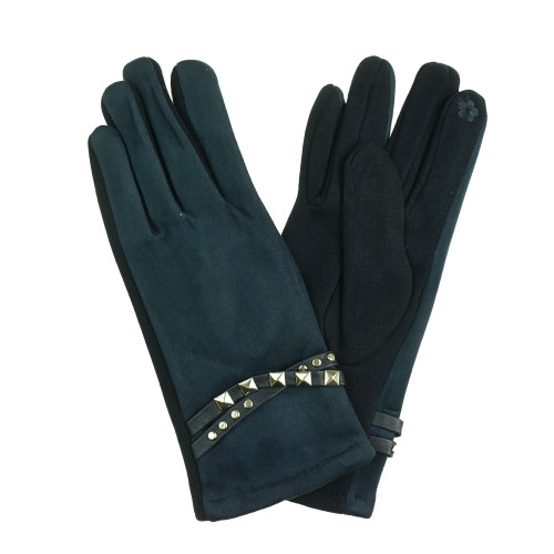 GL529 NAVY Lady Glove