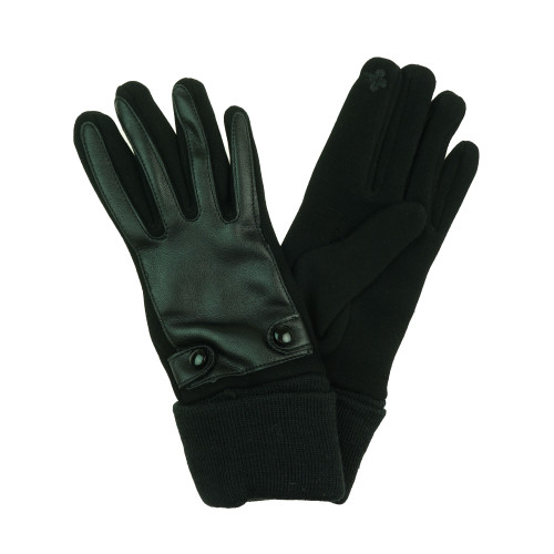 GL545 BLACK Lady Glove