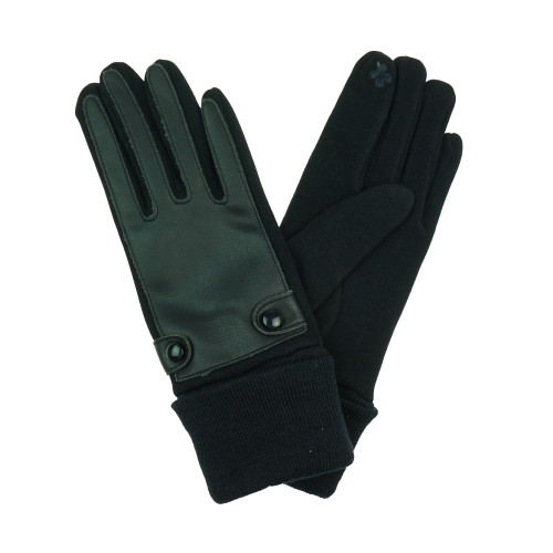GL545 NAVY Lady Glove