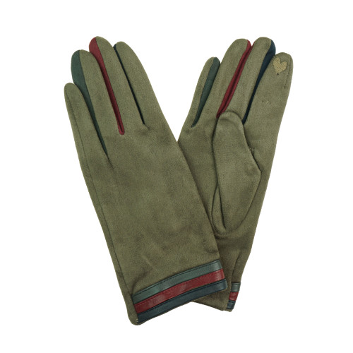 GL552 BROWN Lady Glove