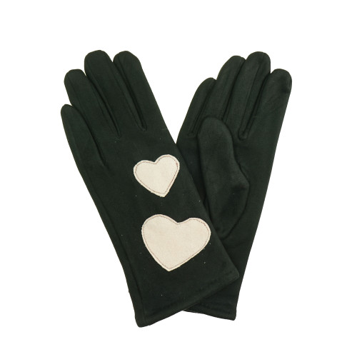 GL561 BLACK Lady Glove