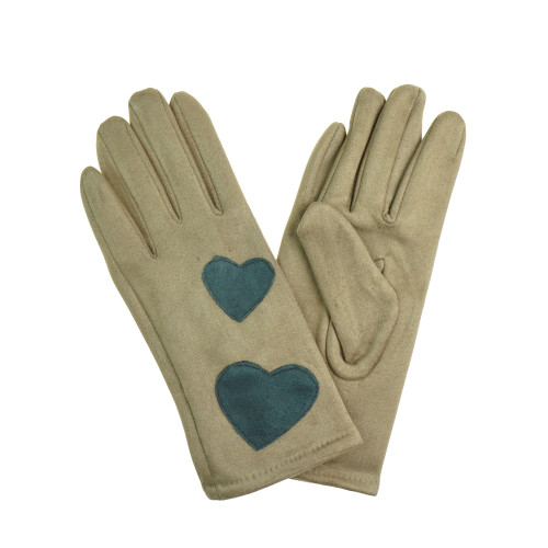 GL561 COFFEE Lady Glove