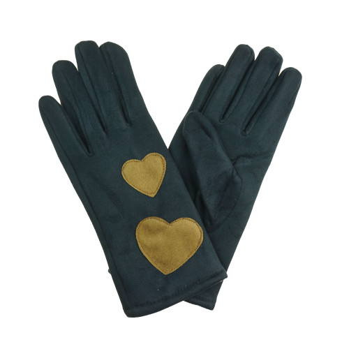 GL561 NAVY Lady Glove