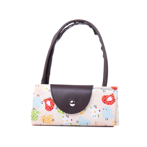 Bird Foldable Shopping Bag BZD288-1