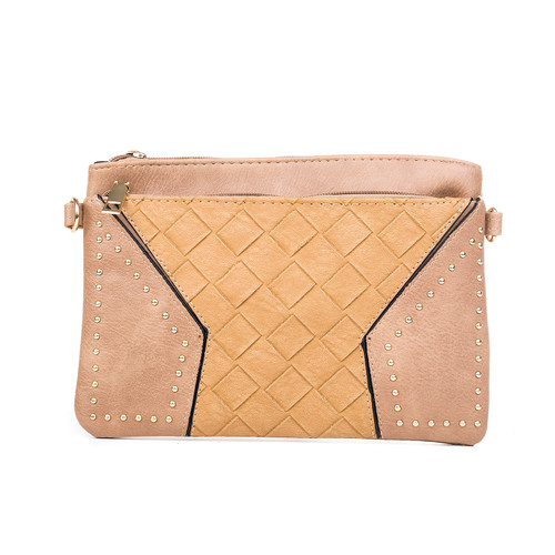 Cross Body Bag with Adjustable Shoulder Strap B4963-2