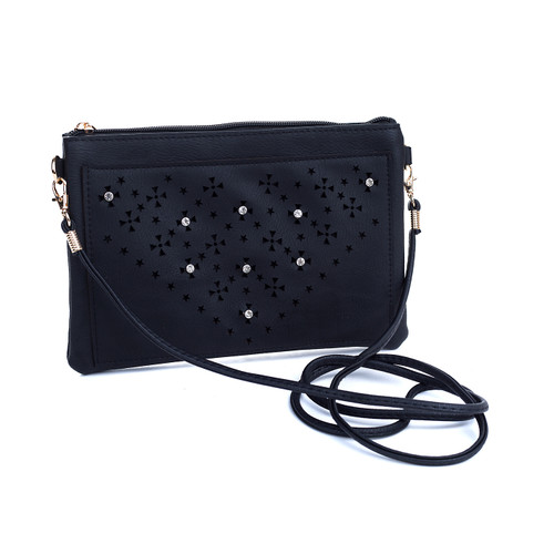 Black Diamond Ornament Bag B4580