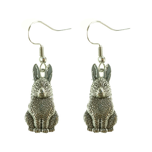 Easter Bunny Earrings EHM1258