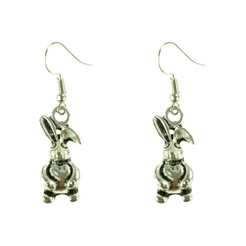 Easter Bunny Earrings EHM1260