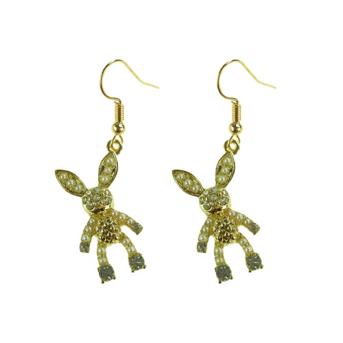 Easter Bunny Earrings EHM1271