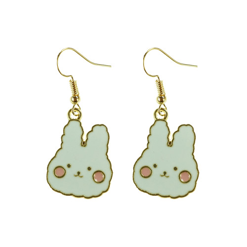 Easter Bunny Earrings EHM1285