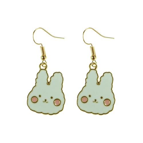 Easter Bunny Earrings EHM1285