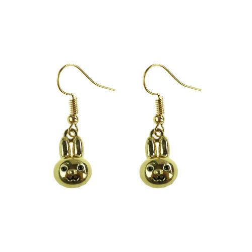 Easter Bunny Earrings EHM1286
