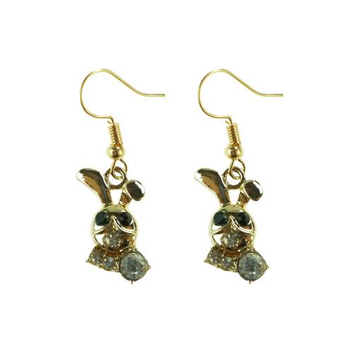 Easter Bunny Earrings EHM1294