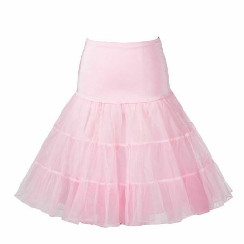 Women Tutu Skirt - Pink
