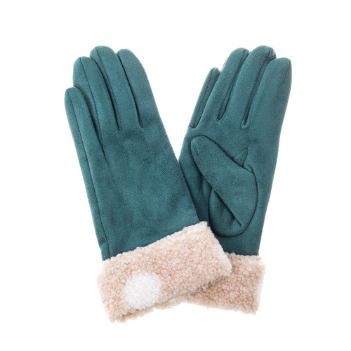 Green Lady Gloves GLL657-4
