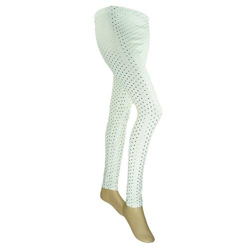 White Leggings 01