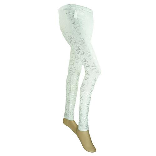 White Leggings 02