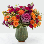 Autumn Harvest  Bouquet