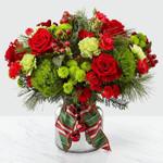 Jingle Bells Bouquet