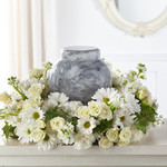 The Timeless Tribute Cremation Adornment