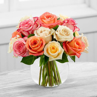 The Sundance™ Rose Bouquet