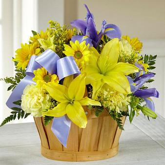 The Little Boy Blue™ Bouquet