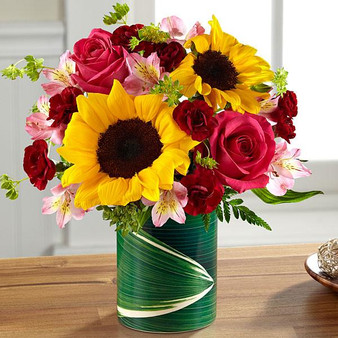 The Fresh Outlooks™ Bouquet