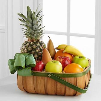 Sincerest Gourmet Basket