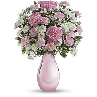 Radiant Reflections Bouquet