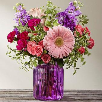 The Purple Prose™ Bouquet