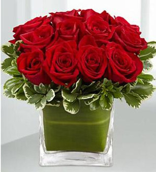 The Irresistible Love™ Rose Bouquet