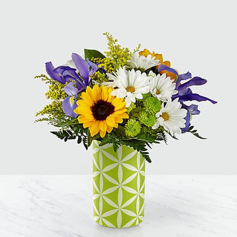 Sunflower Sweetness™ Bouquet