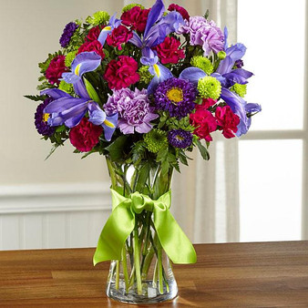 The Share My World™ Bouquet